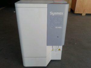 Sysmex xs- 800i.1